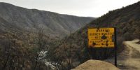 COMMENTARY || Wildfires threaten North American water supplies